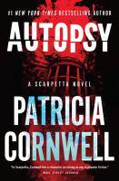 Autopsy A Scarpetta Novel
