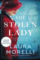 The Stolen Lady