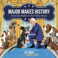 Major Makes History