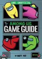 Among us : 100% unofficial game guide
