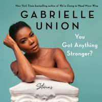 You Got Anything Stronger? (CD)