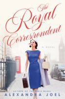 The royal correspondent389 pages ; 24 cm