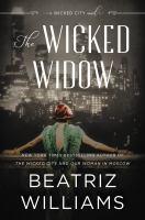 The Wicked Widow A Wicked City Novel