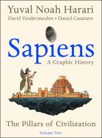 Sapiens A Graphic History 2