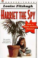 Harriet, the Spy
