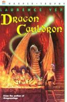 Dragon Cauldron