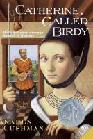 Junior Book Club Kit : Catherine, Called Birdy