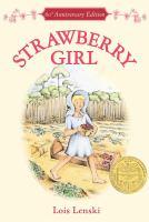 Strawberry Girl