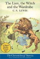 Junior Book Club Kit : The Lion, the Witch and the Wardrobe