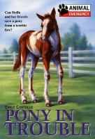Pony in Trouble