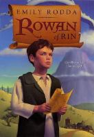 Rowan Of Rin, 1