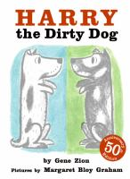 Harry, the Dirty Dog