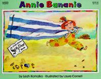 Annie Bananie