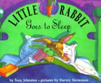 Little Rabbit Goes to Sleep