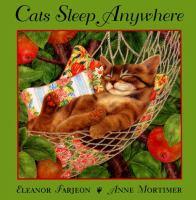 Cats Sleep Anywhere