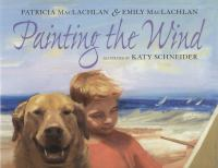Painting the Wind