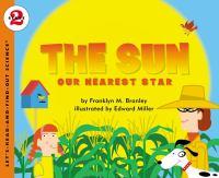 The Sun, Our Nearest Star
