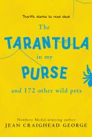 A Tarantula in My Purse