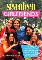The Truth About Girlfriends