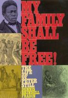 My Family Shall Be Free!