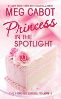 Princess in the Spotlight