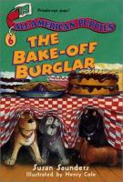 The Bake-off Burglar