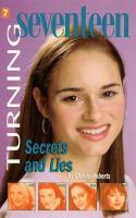 Secrets And Lies (#7)
