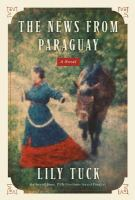 The News From Paraguay