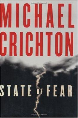 Cover image for State of Fear