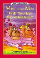 Minnie and Moo Will You Be My Valentine?
