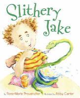 Slithery Jake