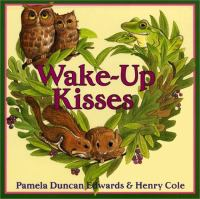 Wake-up Kisses