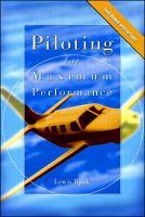 Piloting for Maximum Performance