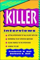 Killer Interviews