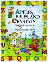 Apples, Bubbles, and Crystals
