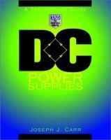 DC Power Supplies