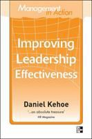 Improving Leadership Effectiveness