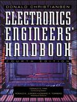 Electronics Engineers' Handbook