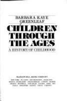Children Through the Ages