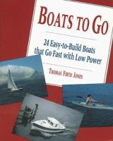 Boats to Go