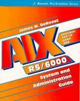 AIX RS/6000