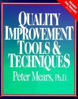 Quality Improvement Tools & Techniques
