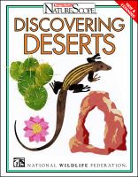 Discovering Deserts