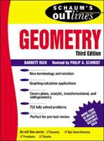 Schaum's Outline Of Theory And Problems Of Geometry