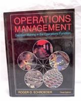 Operations Management