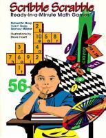 Scribble Scrabble