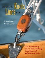 Nautical Knots and Lines Illustrated