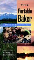 The Portable Baker