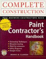 Paint Contractor's Handbook