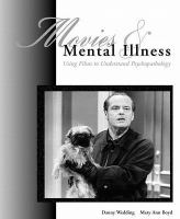 Movies & Mental Illness
